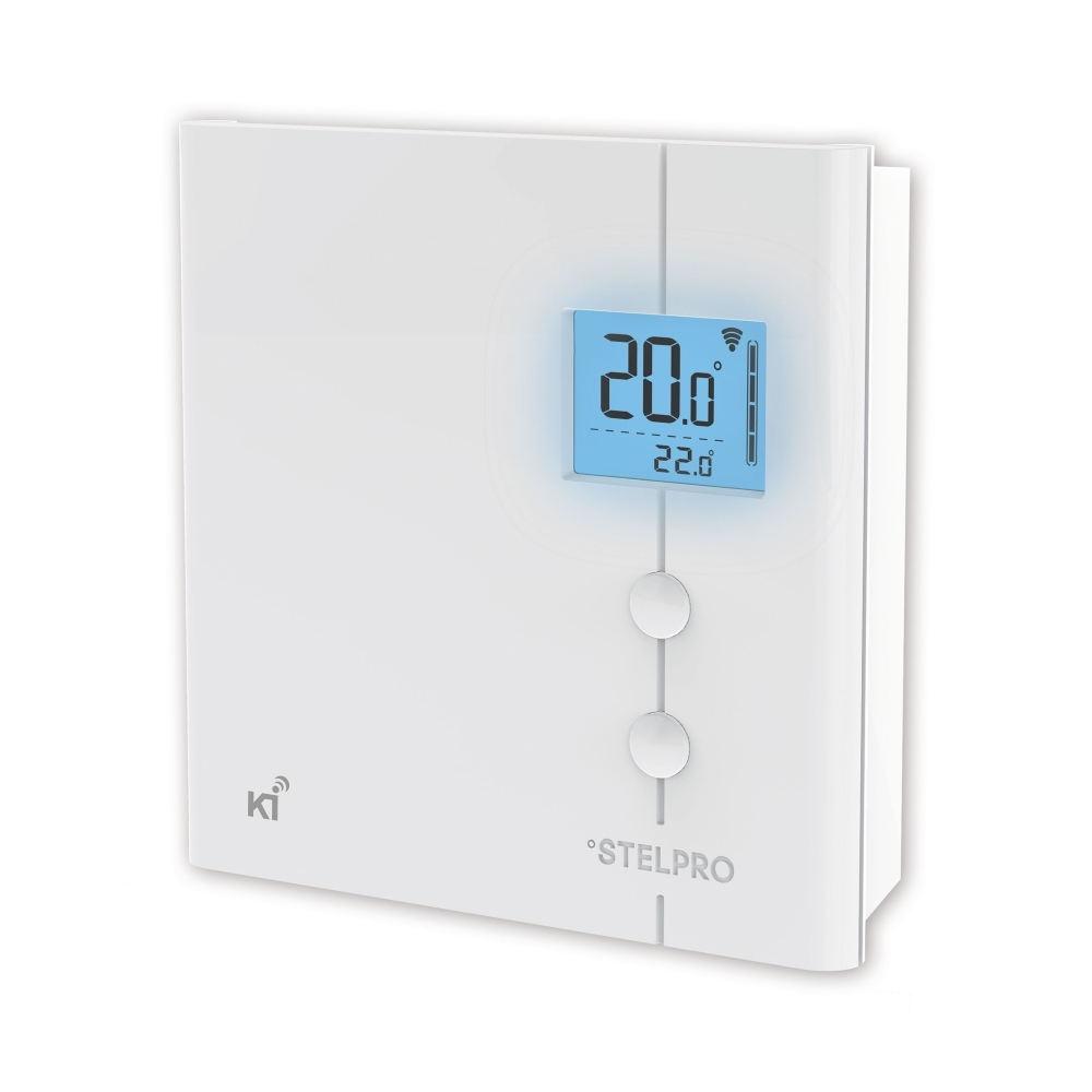 Stelpro STZW402 Baseboard thermostat